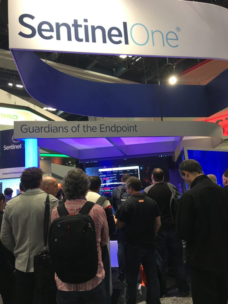 Guardians of the Endpoint RSA 2017