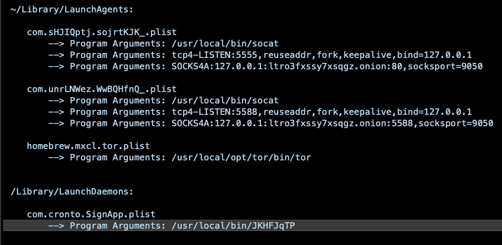 Mac Malware OSX Dok is Back, Actively Infecting Victims