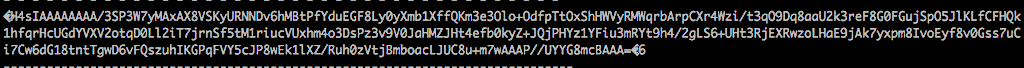 image of encoded base64